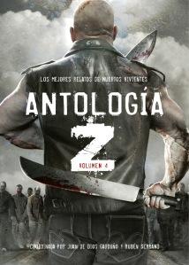 ANTOLOGIA Z. VOL 4