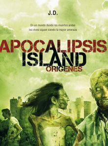 Apocalipsis Island 2 Origenes