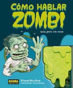 Como hablar zombi