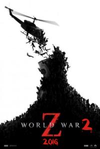 Guerra Mundial Z 2 secuela