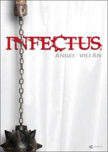 Infectus Angel Villan