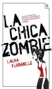 La chica zombie Laura Fernández