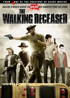 The-Walking-Deceased